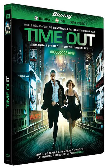 Time Out [BDRiP] [MULTI | FRENCH] X264-AAc [MULTI]