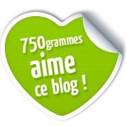 750g aime ce blog