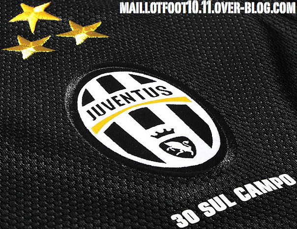 maillot-juventus-domicile-2012-2013